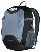 Terra Incognita Winner 18 black/grey