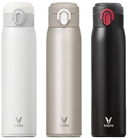 Фото Xiaomi Viomi Stainless vacuum cup 460 мл