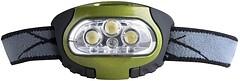 Фото Varta Power Line LED x4 Head Light 3AAA (17631)