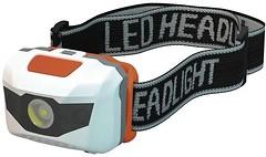 Фото Emos Headlight HL-H0520 1+2 Red LED (P3521)