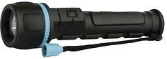 Фото Emos Flashlight Plastic HL-R0217-2AA 3xLED (P3861)