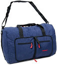 Фото Members Holdall Ultra Lightweight Foldaway Small 39L Navy (922790)