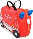 Фото Trunki Frank the Fire Truck TRU-0254