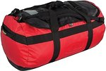 Фото Highlander Lomond Tarpaulin Duffle 90 Red (DB115-RD)