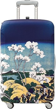 Фото Loqi Hokusai Fuji from Gotenyama Medium (1830-32)