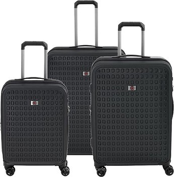 Фото Wenger Matrix Set Black (604349)