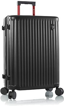 Фото Heys Smart Connected Luggage M Black (15034-0001-26/925227)