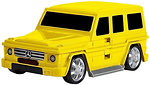 Фото Ridaz Mercedes-Benz G-Class (91009W-yellow)