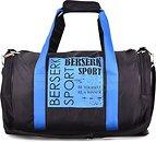 Фото Berserk-Sport Mobility Black Blue (BG9950B)