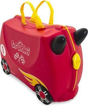 Фото Trunki Rocco Race Car (0321-GB01)