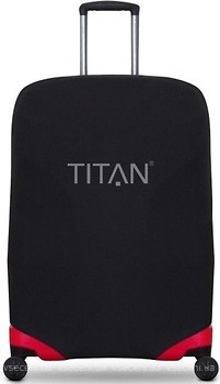 Фото Titan Accessories M+ Black (Ti825307-01)