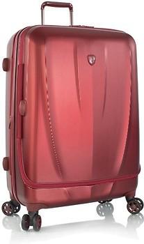 Фото Heys Vantage Smart Luggage L Burgundy (15023-0017-30)