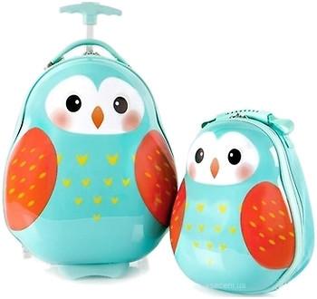 Фото Heys Travel Tots Owl (13030-3170-00)