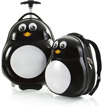 Фото Heys Travel Tots Penguin (13030-3088-00)