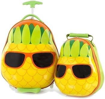 Фото Heys Travel Tots Pineapple (13030-3198-00)