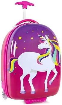 Фото Heys Fashion Unicorn Pink Round (13121-3187-00)