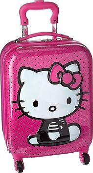 Фото Heys Sanrio Hello Kitty Egg (16091-6042-00)