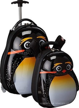 Фото Heys Travel Tots Emperor Penguin (13030-3169-00)