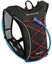 Фото Highlander Kestrel 4 Hydration Pack 6 Black/Red