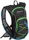 Фото Highlander Kestrel 9 Hydration Pack 15 Black/Green