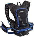 Фото Highlander Raptor Hydration Pack 10 Black/Blue