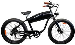Like.Bike Harley Fat