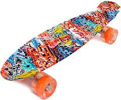 Фото SkateX Pastel Range