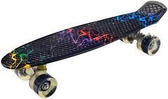Фото SkateX Trend Flash
