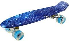 Фото SkateX Trend Star