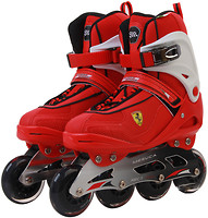 Фото Ferrari Inline Skate FK25 84 mm