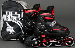 Best Rollers 5700
