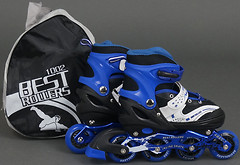 Best Rollers 1002