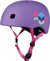 Фото Micro Floral Purple LED M (AC2085)