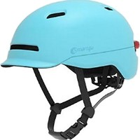 Фото Xiaomi Smart4u City Light Ride Smart Flash Helmet SH50