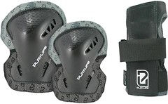 Фото Powerslide PlayLife Protection Adult Tri-Pack