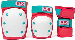 Фото Rio Roller Triple Pad Set
