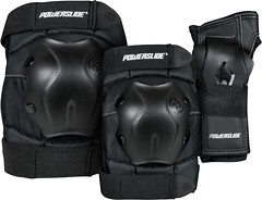 Фото Powerslide PS Standard Tri-Pack Men