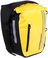 Фото OverBoard 17 Litre Classic Bike Pannier Yellow (OB1159Y)