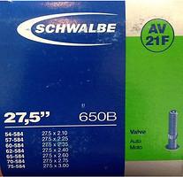Фото Schwalbe SV21 27.5 (40/62-584) 40mm