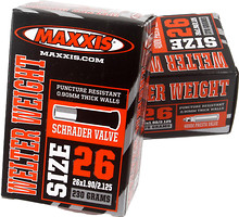Фото Maxxis Welter Weight 26x1.9/2.125 FV (IB63464200)