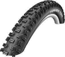 Фото Schwalbe Tough Tom HS 411 27.5x2.35 (60-584) KevlarGuard