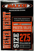 Фото Maxxis Welter Weight 27.5x2.2/2.5 FV (IB75097100)