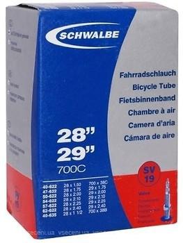 Фото Schwalbe SV19 29 (40/62x622/635) 40mm