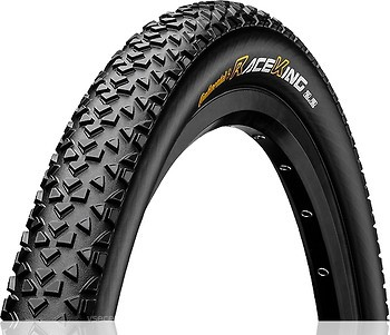 Фото Continental Race King RaceSport 29x2.2 (101692C)