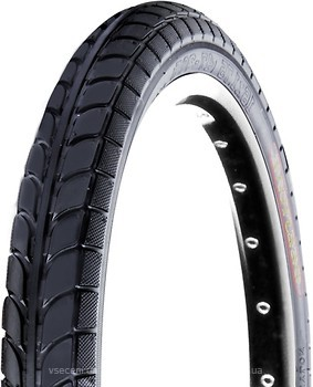 Фото Deestone D817 26x2.00 5mm Puncture Protection