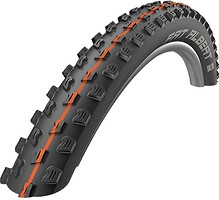 Фото Schwalbe Fat Albert Front HS 477 Folding Bead 27.5x2.35 SnakeSkin TL-Easy Evolutoin