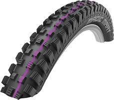 Фото Schwalbe Magic Mary HS 447 27.5x2.60 (65-584) Downhill