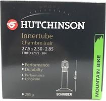 Фото Hutchinson CH 27.5x2.30-2.85 AV Schrader 48 mm ST (CV657321)