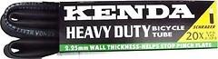 Фото Kenda Heavy Duty BMX 20x1.75/2.125 AV (47/57-406)