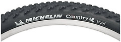 Фото Michelin Country Trail 26x2.00 (52-559)